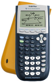 TI-84Plus Teacher Pack