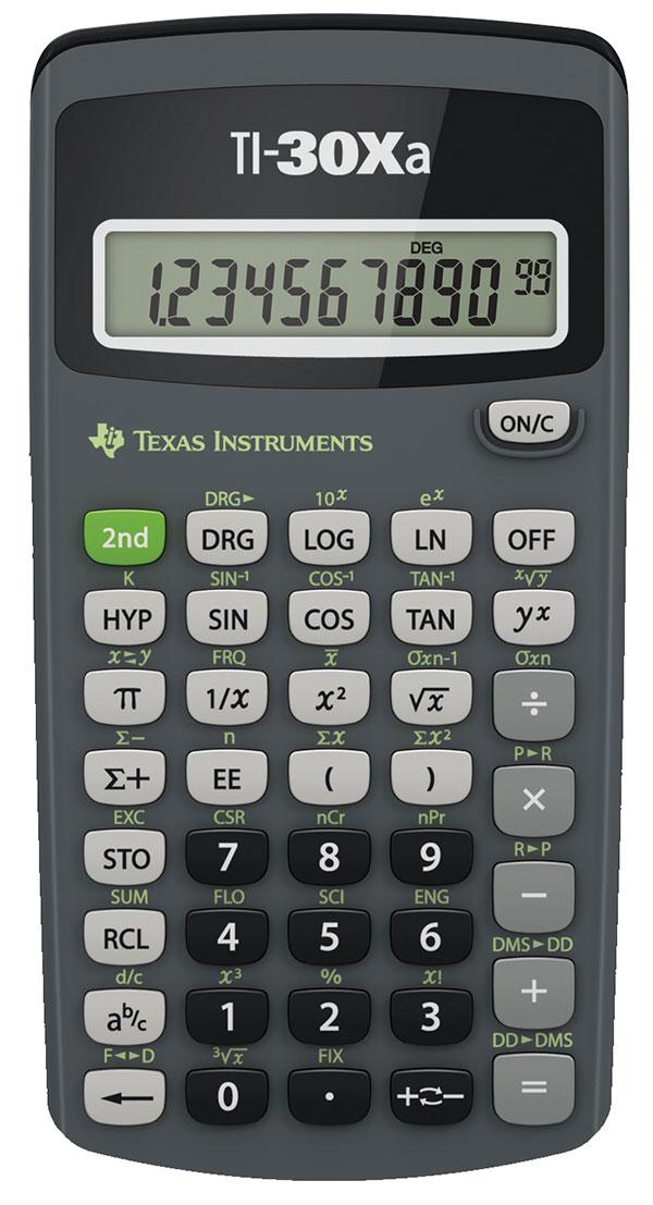 School Savers - Texas Instruments